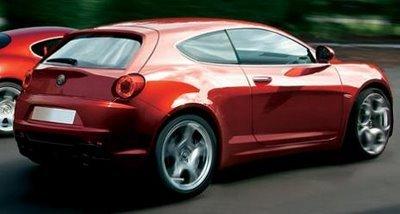Alfa Romeo: la Furiosa ne fait pas fureur !
