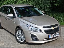 GM: les ventes de la Chevrolet Cruze brutalement suspendues