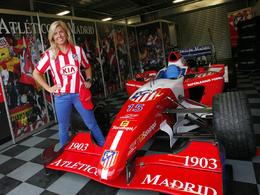 Bientôt une femme en F1?