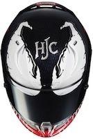 HJC, licence officielle Marvel: 4 modèles disponibles