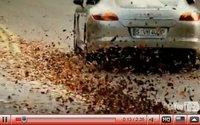[vidéo] : la Porsche Panamera, encore
