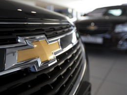 Justice: les concessionnaires Chevrolet et la GM vont se retrouver au tribunal