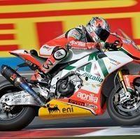 Superbike - Aprilia: L'annonce du contrat de deux ans avec Max Biaggi attendue pour la fête de ce soir