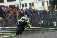 MotoGP - Autriche J.1 : Rossi satisfait