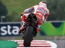MotoGP - Autriche J.1 : Dovizioso a la pression