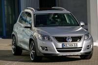 VW Tiguan ABT : avec des photos !