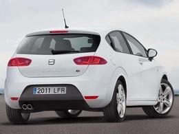 La gamme Seat Leon FR évolue
