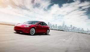 Tesla : une Model 3 avec une très grosse batterie à venir ?