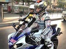 Moto GP - Yamaha: Quelle sera l'ambiance des retrouvailles entre Lorenzo et Rossi ?