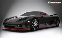 Koenigsegg CCXR Special Edition: les photos officielles [MAJ]
