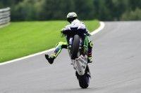 MotoGP - Autriche Qualifications : Rossi au cœur de la mêlée