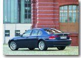 La BMW série 7 adopte le diesel