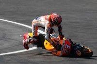 MotoGP - Autriche Qualifications : une grosse journée pour Márquez !