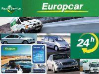 Ford et Europcar : livraison de 280 véhicules Flexifuel !
