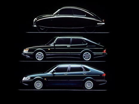 La remplaçante de la Saab 9-3 changera de nom