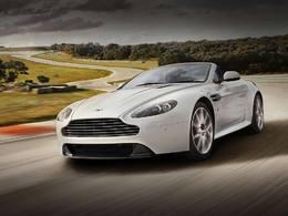 Aston Martin à vendre... ou presque