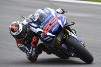 MotoGP - Autriche Qualifications : Lorenzo retrouve le haut !