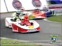 Michaël Schumacher : Number One, même en karting...(vidéo inside)