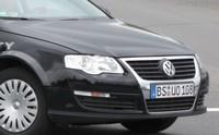 Future Volkswagen Passat : moins proche du peuple