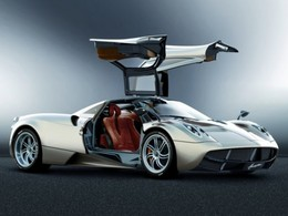 Nouvelle Pagani Huayra: le point sur son homologation aux USA