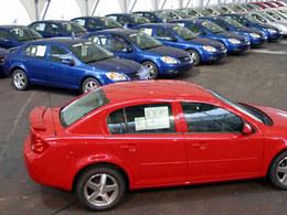 Pour tenter de sortir de la crise, GM rappelle 5 millions de voitures