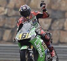 Moto GP - Grand Prix d'Aragon: une quatrième place qui fait du bien à Bradl