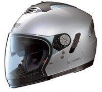 1 casque, 2 homologations... 6 possibilités: le NOLAN N43 Air