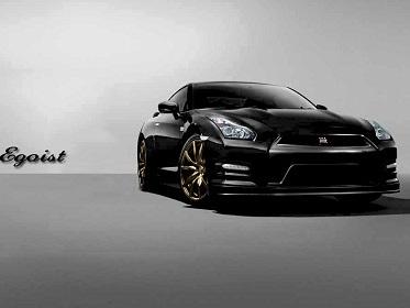 540 chevaux pour la Nissan GT-R millésime 2012 ?