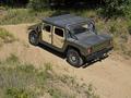 L'AM General Humvee disponible en kit