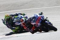 MotoGP - Autriche : Lorenzo voit à nouveau la lumière