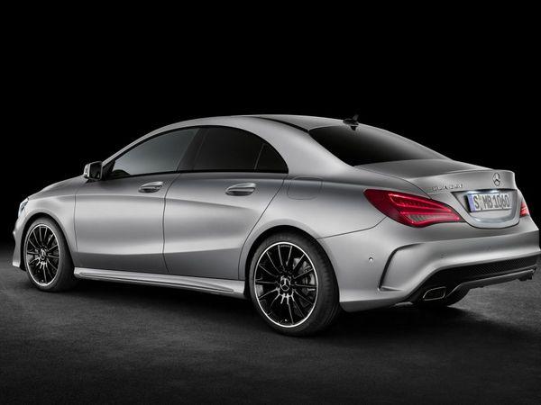 Mercedes confirme travailler sur un trois cylindres pour ses compactes