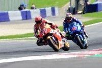MotoGP - Autriche : mission accomplie pour Márquez