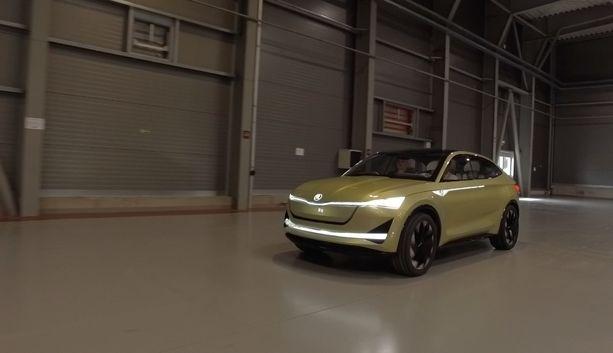 Skoda :la fin des vrais modèles RS ?