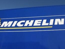 Michelin souhaite revenir en WRC