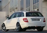 Mercedes Classe C Break by Brabus