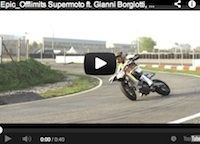 Supermoto: teasing Off Limits à Castelletto (vidéo)