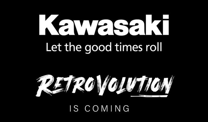 La Kawasaki Z650 RS plus proche que jamais!