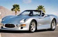 Shelby Series 2: Très beau roadster en édition... très limitée !