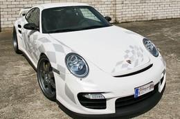 Porsche 997 GT2 Evo Wimmer : 680 chevaux