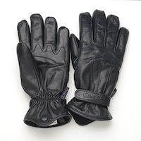 Vespa : nouvelle gamme de gants pour l'hiver