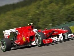 Coup dur pour Fernando Alonso
