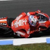 Moto GP - Australie Qualification: Stoner prêt à se mettre en quatre