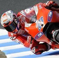 Moto GP - Australie D.2: Stoner est sur un nuage