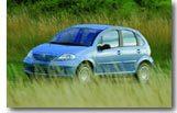 Citroën rappelle ses C3