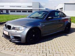 BMW Serie 1 M TJ-Fahrzeugdesign CSL, V10 et 550 ch