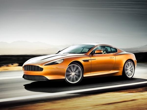 (Minuit chicanes) Aston Martin poursuivi par ses vieux démons...