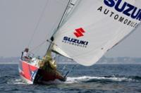 Suzuki et la voile : un partenariat qui se veut écolo