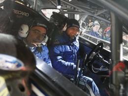 WRC 2013 - Sordo ou Ostberg chez Citroën, Solberg out?