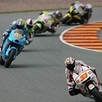Moto GP - Australie: Capirossi et Melandri aimeraient que ce soit déjà fini