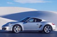 """Porsche Cayman S : """"la puissance est une priorité mais pas au détriment de l'environnement"""""""